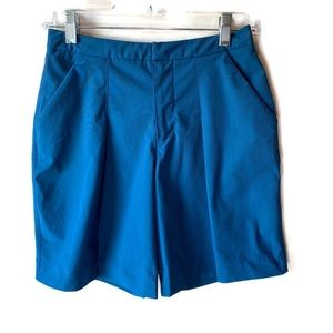 Lululemon Long Story Short Poseidon Blue 4